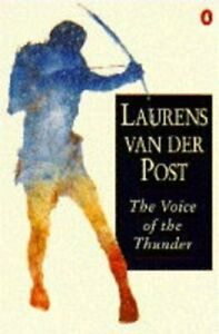 The-Voice-of-the-Thunder-By-Laurens-Van-der-Post-9780140233216