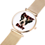 Boston-Terrier-Trendy-Limited-Edition-Watch miniature 4