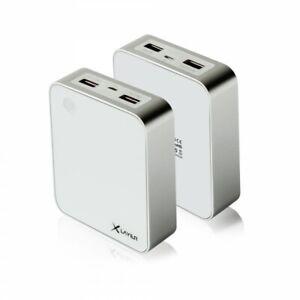 Zusatzakku XLayer Powerbank X-Charger White 10000mAh Smartphones/Tablets - Hemsbünde, Deutschland - Zusatzakku XLayer Powerbank X-Charger White 10000mAh Smartphones/Tablets - Hemsbünde, Deutschland