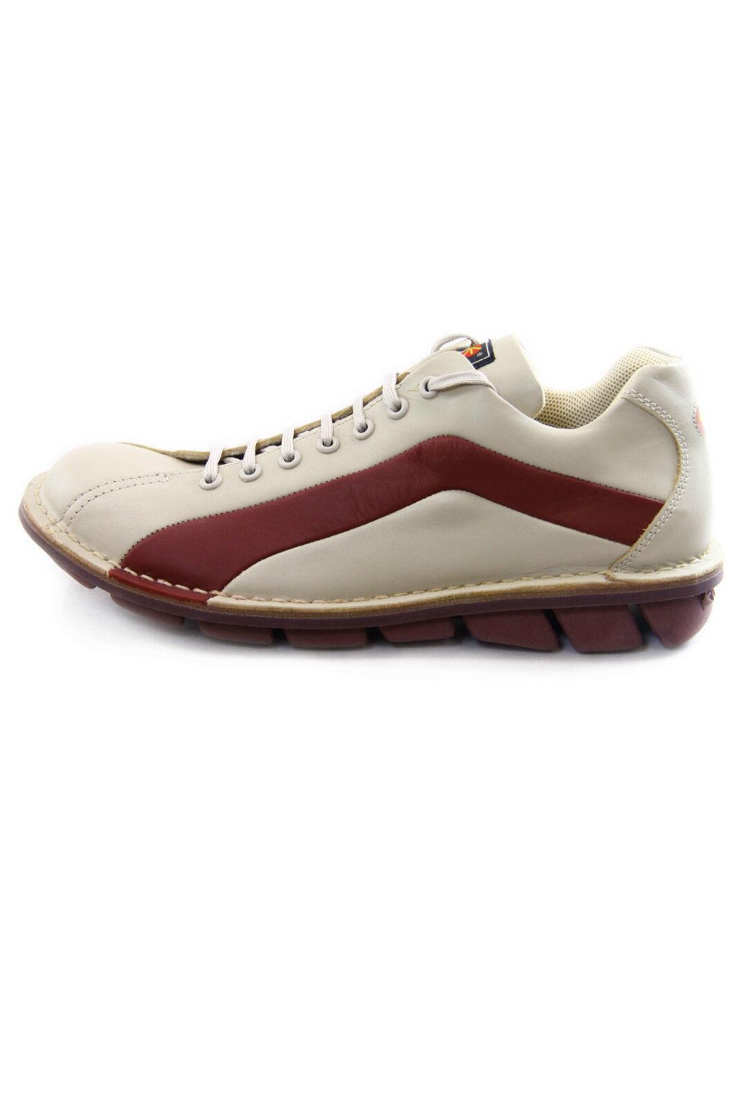 quality design 942fc 30d43 Energie Vintage scarpe da ginnastica in Leather mod. Justin ...
