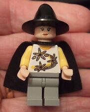 *LEGO HARRY POTTER MINIFIGURE: PROFESSOR McGONAGALL PINK FLESH CUSTOM MADE