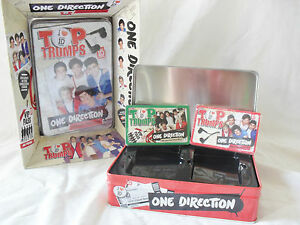 TOP-TRUMPS-SPECIAL-EDITION-ONE-DIRECTION-1D-COLLECTORS-TIN-WITH-2-GAME-PACKS