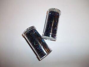 Baguettes Gutermann 24 Gr Lisce Scure Con Varie Sfumature N° 6785 Cod.4021