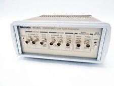 Tektronix Sc100a Sdh Sonet Line Code Converter