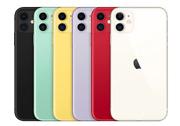 Apple iPhone 11- 128GB All Colors - GSM & CDMA Unlocked -1 Year Factory Warranty