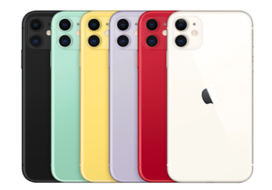 Apple-iPhone-11-64GB-All-Colors-GSM-amp-CDMA-Unlocked-Apple-Factory-Warranty