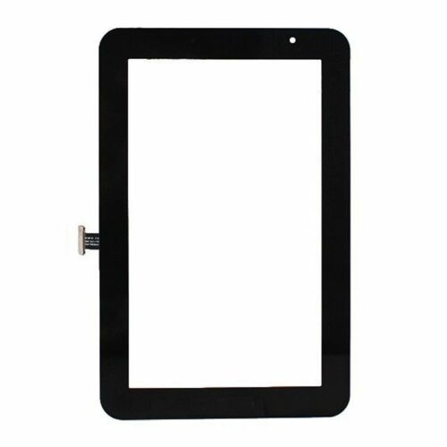 "Touch Screen Digitizer Glass Lens For Samsung Galaxy Tab 2 7"" P3110 P3113 Black"