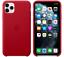 iPhone-11-11-Pro-11-Pro-Max-Apple-Echt-Original-Leder-Schutz-Huelle-5-Farbe Indexbild 5