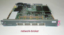 Cisco WS-X6704-10GE 4-Port 10GigE with WS-F6700-CFC mit Funktionsprotokoll