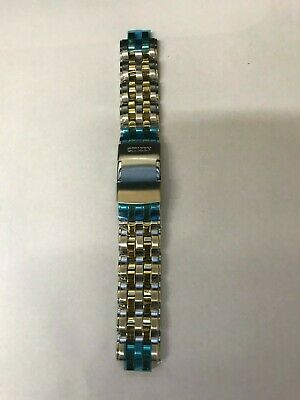 SOLID OYSTER BAND FOR CITIZEN 8700 BL8004-53E BN0150-28E DIVER 20MM STRAIGHT END