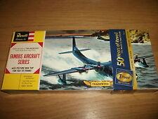 Revell Authentic Kit - Convair R3Y-2 Tradewind - Bausatz 1:166