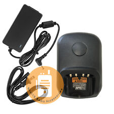 No Impres Charger For Motorola Radio Xpr6350 Xpr Radio Xpr 6350 Battery Charger