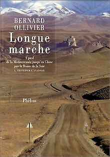 Longue marche von Ollivier | Buch | Zustand gut