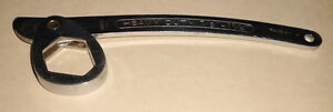 Vintage-TRA-Master-Heavy-Duty-Multi-Wrench-7-8-034-1-1-4-034-Super-Fast-Shipping