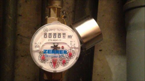 Stop Wasserzähler Neodym Magnet Wasserzähler Wirtschaftlichkeit spart hohe...