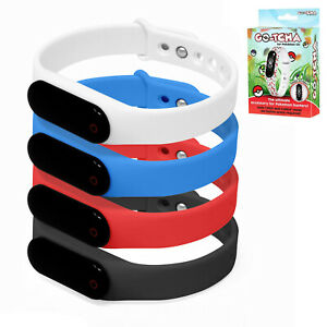 Pokemon-GO-TCHA-Wristband-Datel-GO-TCHA-for-Pokemon-Go-Take-Your-Pick-K1