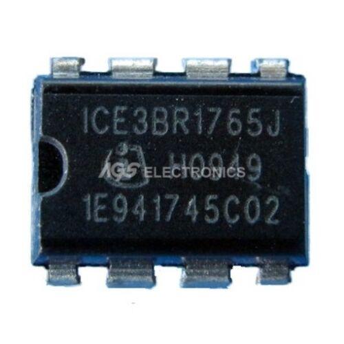 ICE3BR1765J  Integrato off-line SMP controller 3BR1765J