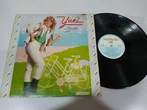 Yuri-Soy-Asi-Hispavox-1983-LP-Vinilo-12-034-VG-VG
