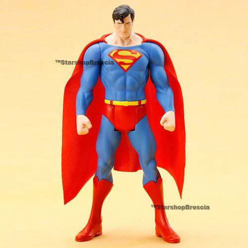Superman - Super Powers Classics Artfx 1 10 PVC Figure Kotobukiya