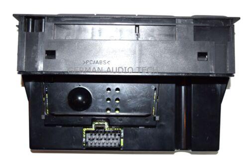 SAAB 93 SID2 INFORMATION RADIO CLOCK DISPLAY 1999 2000 2001 2002 2003 # 12806119
