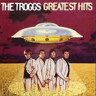 Greatest Hits [Spectrum] by The Troggs (CD, Jul-2003, Spectrum)