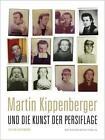 Martin Kippenberger und die Kunst der Persiflage von Stefan Hartmann (2013, Gebundene Ausgabe)