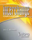 Interchange Intro Workbook by Jack C. Richards (Paperback, 2012)