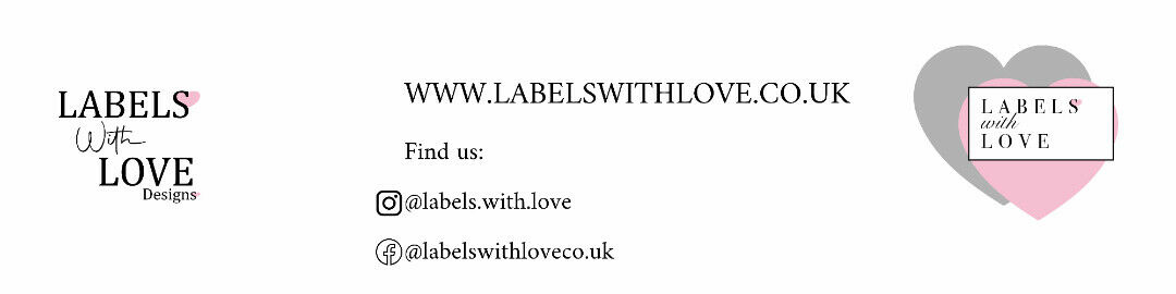 labelwithlove