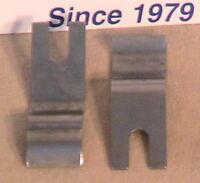 1930 1931 Model A Ford Ratrod Streetrod Steel Cowl Band Clip Set