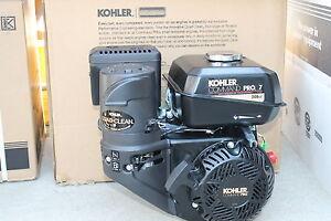 Image Is Loading Troy Bilt Horse Tiller Kohler Engine Replacement 7hp