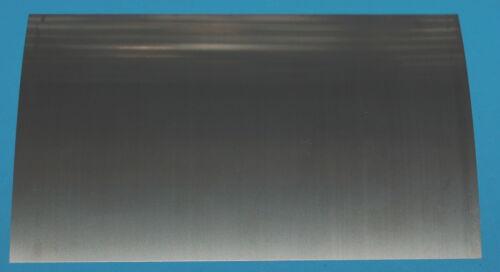 "6x4/"" .005/"" 0.13mm Titanium Sheet"