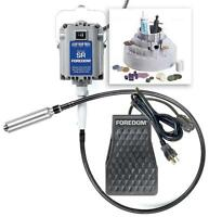 Rle Foredom 2230, Sr Motor, Jewelers Kit, Brand Complete Kit 115v