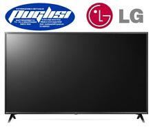 "TV LED 50"" LG 4K  ULTRA SURROUND 20 WATT RMS  HD HDR SMART  Wi-Fi DVB-T2 DVB-S2"