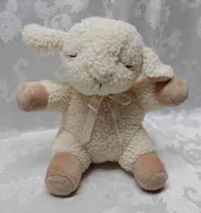 Cloud B Baby Lamb 12 Quot Sleeping Sheep Soothing Sounds