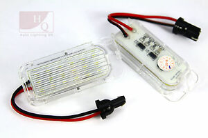 LED-CanBus-License-Licence-Number-Plate-Light-Lamp-fit-Ford-Transit-Custom-gt