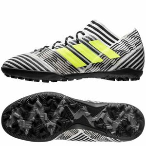 Details about Adidas Nemeziz Tango 17.3 TF M TURF Soccer Boots Cleats Mens BB3657 SZ 8.5