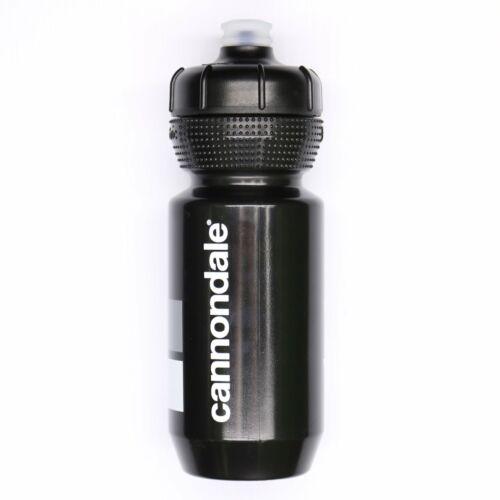 Blanc 600 ml CP5200U1160 Cannondale Block Gripper Bouteille Noir