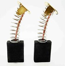 Escobillas de carbón Bosch Jig Saw Gks finul Gks de 65 años Gks 75s Gks 85s 3.607.014.505 S24