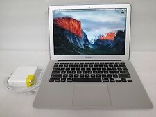 """Apple MacBook Air 13"""" i5 1.8GHz 8GB RAM 256GB Solid State HD Mid 2012 Very Nice!"""