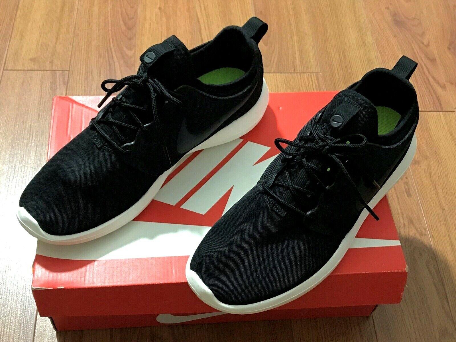 Mens Nike Roshe Two Running Shoes