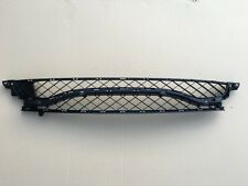 RENAULT CLIO RS MK3 FRONT BUMPER LOWER GRILL GENUINE