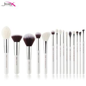 Jessup-Make-up-Brush-Set-15Pcs-Face-Powder-Foundation-Blush-Blending-Brushes-Kit