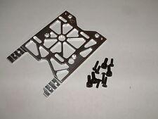 HPI SAVAGE FLM MOTOR PLATE 6061 ALUMINUM FLM45700