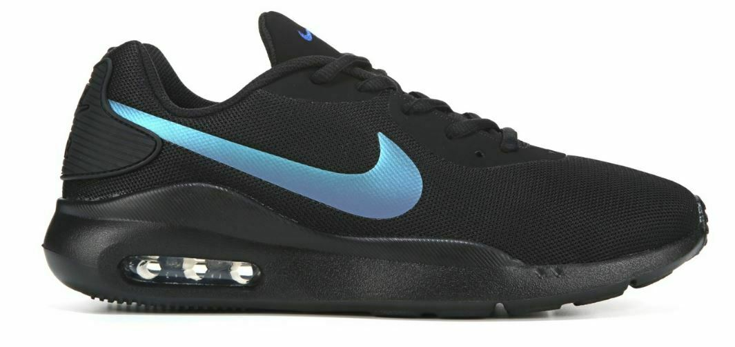 Nike Air Max Oketo Men Running Breathable Lace Up Athletic Casual shoes Sneakers