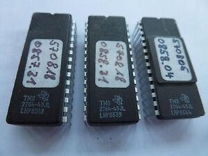 3-Stueck-TMS-2764-45JL-Integrierte-Schaltungen-TMS2764-45JL-free-delivery