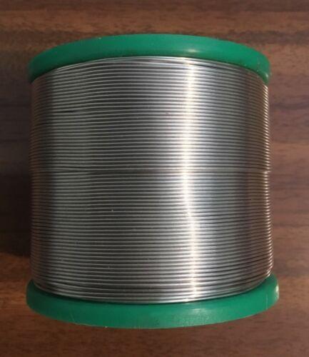 NEW SOLDER WIRE 1.2mm MULTICORE LEAD FREE 0.5KG REEL