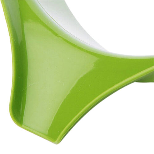 Silicone Pour Spout Clip on Pour From Bowls Pans Pot Easy Pour Dishwasher In SY