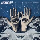 We Are The Night 0094639492725 by Chemical Brothers CD