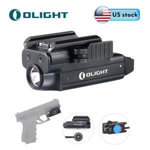 Olight-PL-MINI-Valkyrie-400lumen-Cree-XP-L-Rechargeable-Light-w-Battery