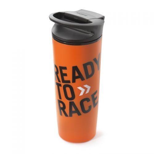 Original KTM Stable Mug / Thermobecher / Coffee to go Becher